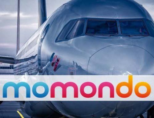 MOMONDO – Pesquisa de voos